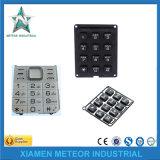 Prodotti di modellatura personalizzati dell'iniezione di plastica delle coperture degli accessori di calcolatore elettronico