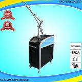 Heiße Laser-Maschine der Picosekunde-2017