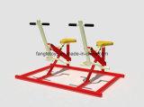 Strumentazione esterna esterna FT-Of313 dell'edilizia di corpo delle barre parallele della strumentazione di forma fisica di alta qualità