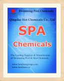 CAS第7542-12-3の産業等級の炭酸ナトリウムの鉱泉の化学薬品