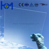 Het Super Duidelijke Aangemaakte Glas van de boog voor PV Module