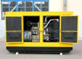 Générateur diesel 112kVA 90kw de Cummins