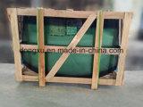 자동 Jetta를 위한 유리에 의하여 박판으로 만들어지는 정면 바람막이