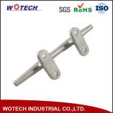 ISO 9001の証明された投資鋳造棒