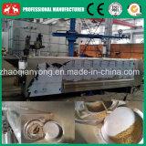 직업적인 제조 200kg/H 지속적인 스테인리스 커피, 알몬드, 콩 빈랑나무 견과 로스트오븐 기계