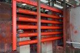 Tubulações de aço do sistema de extinção de incêndios da proteção de incêndio de UL/FM ASTM A795 Sch40