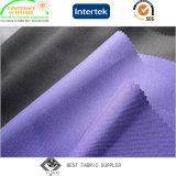 Tela de nylon revestida durable del PVC Oxford 600d de Cordura para la base al aire libre