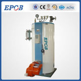 100kg Vertical Gas Steam Oil Boiler