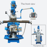Máquina de trituração da torreta da tabela giratória para a venda (X6332WA)