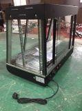 Aquecedor de alimento aprovado do Ce Hw-660 para o equipamento da restauração