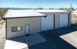 Изготовленная стальная дом для лагеря с аттестацией Ce