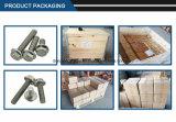 Болт Hex головки нержавеющей стали Manufacturerr крепежной детали с фланцом