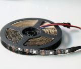 까만 PCB Ws2801 디지털 LED 지구