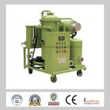 Zl-300 윤활유 진공 기름 정화 기계, 기계를 재생하는 터빈 기름