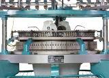 단 하나 저어지 Circular 편물기 Textil ((산업에게 꿰매기) 자수 기계)