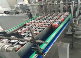 Macchina automatica di Cartonining per il barattolo di latta