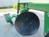 농업 3개 점 현탁액 농장 160HP 트랙터를 위한 디스크 쟁기