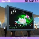 Outdoor DIP Display de publicidade de cor completa LED Billboard (P10mm)