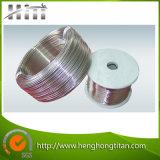 Gr2低価格の高品質の純粋なチタニウムワイヤー