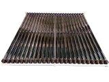 Collettore solare della curva dei 30 tubi sulla vendita