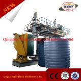 sopro de alta pressão do tanque de água das camadas 500-3000L dobro que faz a máquina