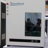 Máquina de trituração dental da linha central Jd-T5 5 mini