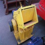 Кокс и глина задавливая оборудование дробилки молотка