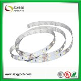 Tira flexible del PWB del PWB Strip/LED
