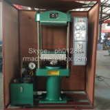 Prensa de vulcanización de la placa, prensa de vulcanización de goma, prensa de vulcanización