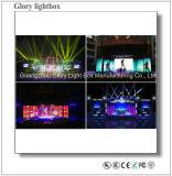 高い定義P5屋内LED表示レンタル段階のイベントショー