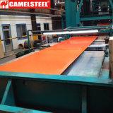 0.45*1250mm Lippon u. Akzonobel Farbe beschichteter Stahlring