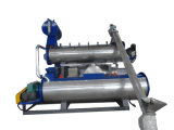 羽Meal Machinery Line Equipment 500kg/H
