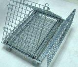 Ящик провода металла & коробка & корзина & контейнер