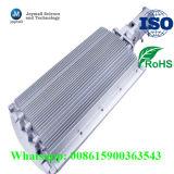 Cubierta/shell/recinto solares de la cortina de lámpara de la luz de calle del diseño caliente LED