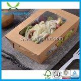 Prix ondulé de empaquetage de cadre de boîte en plastique gelée à nourriture