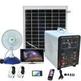 Cer RoHS anerkanntes Solar Energy Systems-mobiles SolarStromnetz