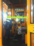 Миниый затяжелитель Zl08 колеса