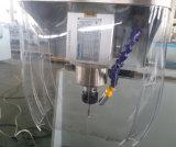 آليّة [كنك] نظامة 3 محور ألومنيوم قطاع جانبيّ [مشن سنتر] آلة