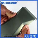 Revêtement en aluminium extérieur de mur de PVDF avec 14 ans de fournisseur de professionnel