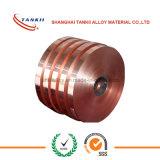 Cw111c/C70250銅のニッケルのストリップまたは版CuNi2の抵抗のワイヤーかストリップ