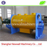 4m3 Plough Type Dry Mortar Mixer