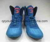 Bottes de levage de poids pour hommes originales Bodybuilding MMA Boxing Shoes