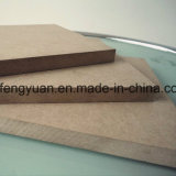 Gelamineerde MDF Lopende band, MDF Fabrikant van China