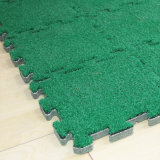 Sunwing al por mayor DIY Hilados Suelo DIY Yarn Flooring Decoración