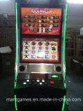 Profits grande Slot Machine para Sale com diodo emissor de luz Light From Guangzhou Manufacturer de Luxury