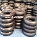 Tubos de borracha butílicos do pneu 18.4-38 do trator agricultural