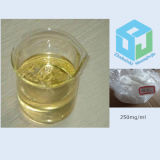 Testosteron Cypionate Steroid-injizierbare Flüssigkeit 250mg/Ml 58-20-8