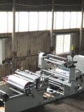 Горячая прокатывая машина для крена сплетенного PP бумажного