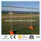 Австралия использовала гальванизированную спортивной площадкой загородку /Temporary загородки