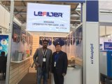 Leemin Filter des hydraulischen Filter-Fax-400X20 Leemin